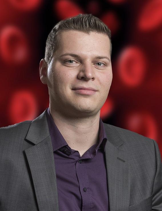 Michael Kühberger, BSc