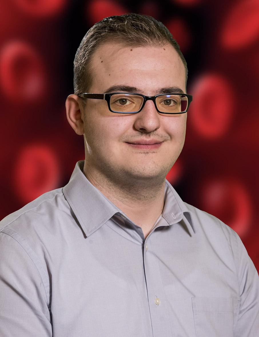 Srdjan Misic